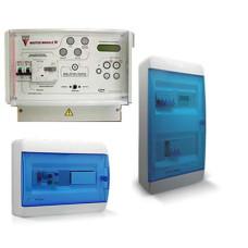 Контроллер вентиляции OPTIMUS-7 настенный