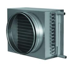 VWK 160 нагреватель водяной