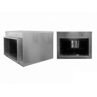 VKS 100-50/63.4D вентилятор шумоизолированный